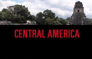 Central America: Mexico, Guatemala, Nicaragua, Costa Rica
