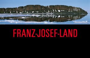Franz Josef Land, arctic, icebreaker, helicopter, polar bear